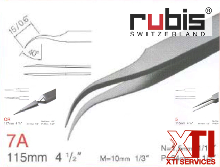 rubis tweezers singapore, comprehensive range for precision application and general use. Singapore, semiconductors, FA lab, failure analysis, electronics, dies pick up, TEM grids, tiny devices, small objects, rubis, switzerland, peek, pps,  ceramic, reverse action, ultra sharp, polymer, wafer tweezer